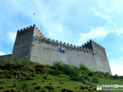 Cañones Ebro, Alto Campoo, Brañosera,Valderredible; excursiones de un día desde madrid; senderos